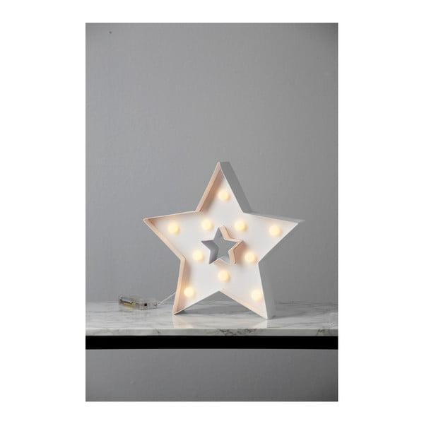 Světelná LED dekorace Best Season Lightstar