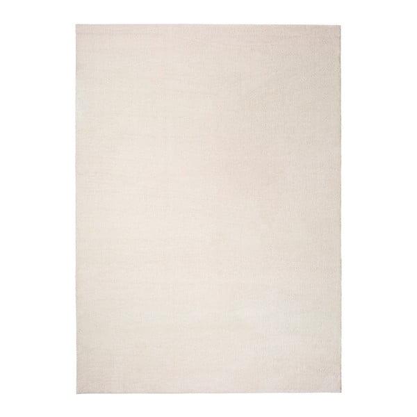 Krémově bílý koberec Universal Montana, 60x120cm