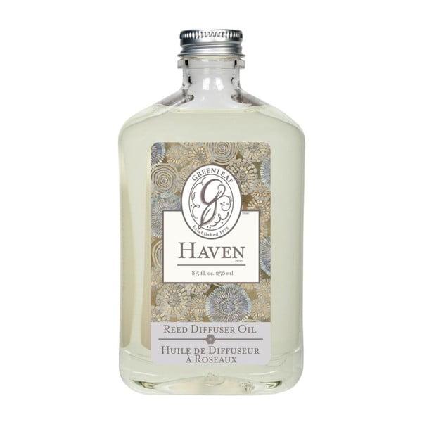 Vonný olej do dizfuzérov Greenleaf Haven, 250 ml