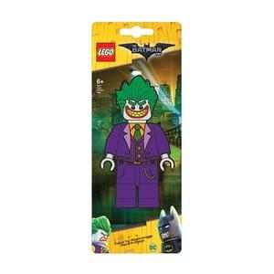 Jmenovka na kufr Pyramid International Lego Batman Joker