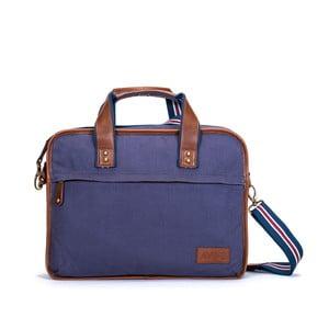 Taška na notebook Avi-8, modrá
