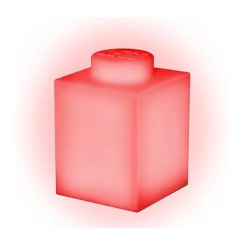 Lumină de veghe LEGO® Classic Brick, roșu de la LEGO®