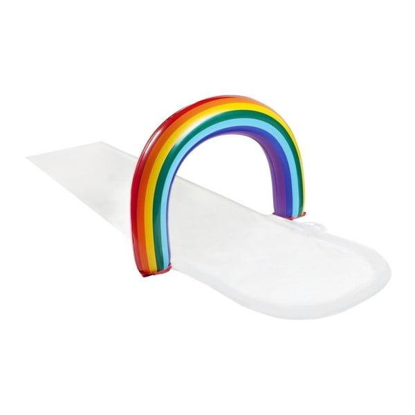 Vodní skluzavka Sunnylife Rainbow
