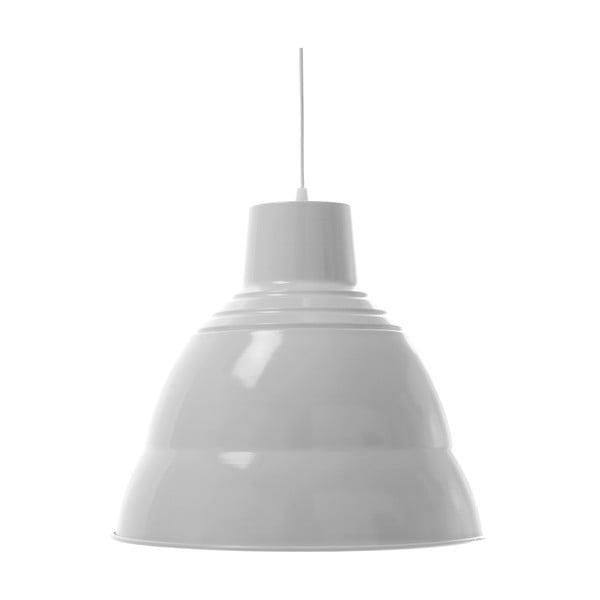 Závěsné svítidlo Traditional White, 38 cm