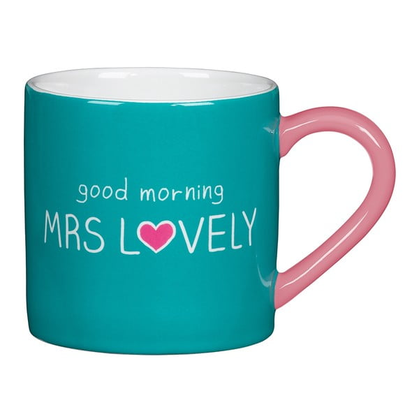 Hrnek Happy Jackson Mrs Lovely