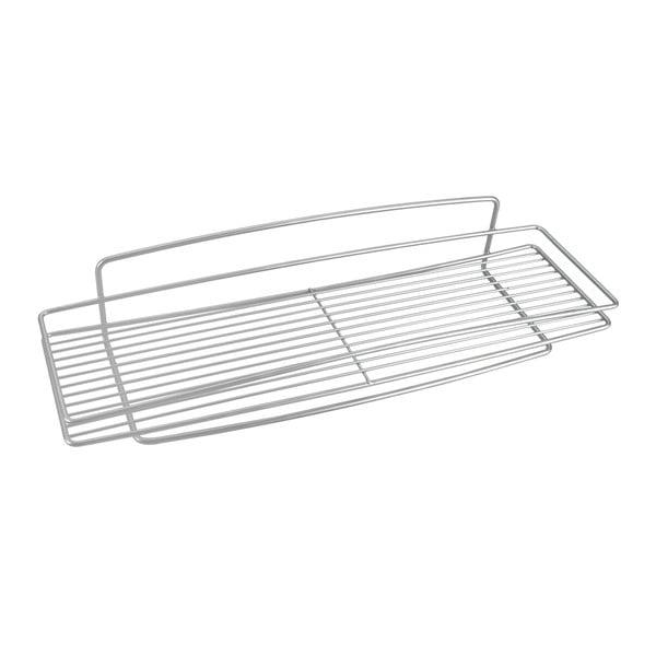 Onda Large fürdőszobai polc, hossz 52 cm - Metaltex
