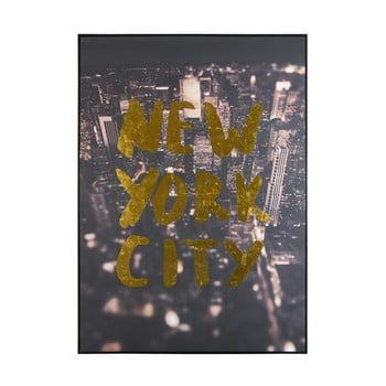 Tablou SantiagoPons New York, 100 x 140 cm de la Santiago Pons
