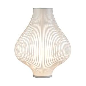 Stolní lampa Tupelo, white