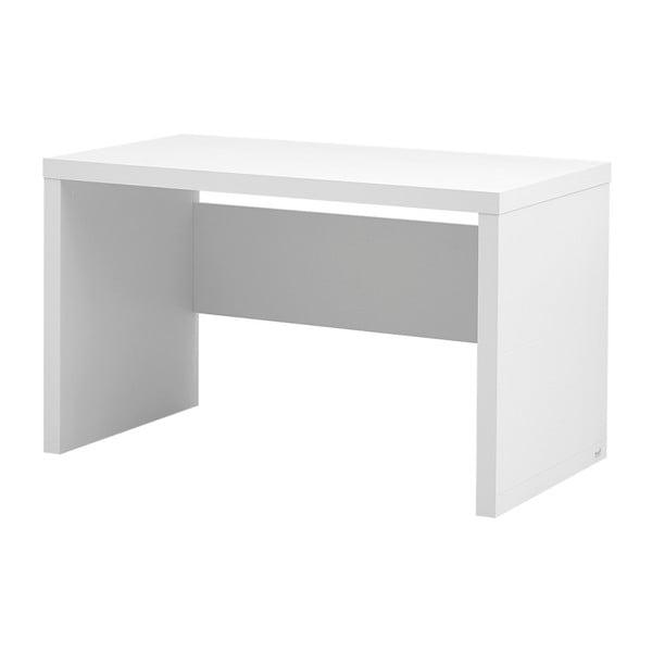 Lara íróasztal, hosszúság 125 cm - Pinio