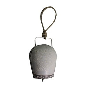 Dekroativní zvonek Antic Line Bell Shadows