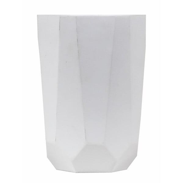 Dóza na kartáčky Dynamic White