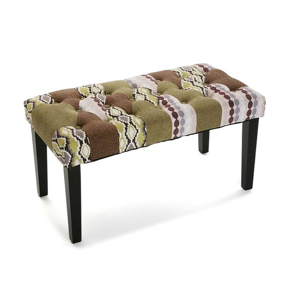 Dlouhá stolička na nohách VERSA Boise