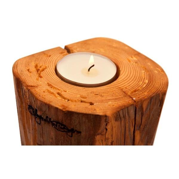 Svícen Lumberjack II