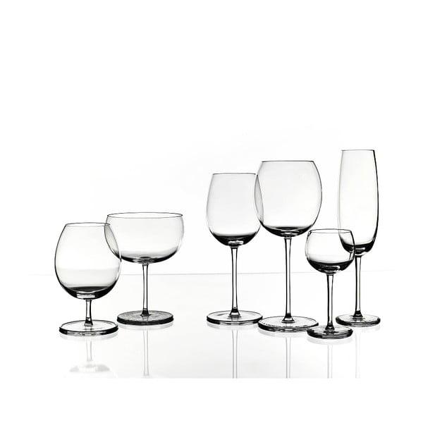 Sada 2 sklenic na bílé víno od Maxima Velčovského, 210 ml