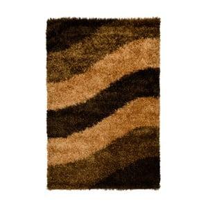 Koberec Kerala Brown, 140x200 cm