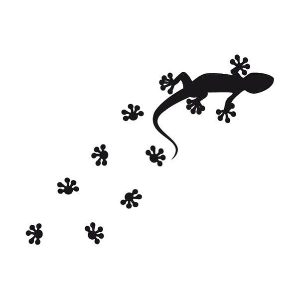 Samolepka Ambiance Lizard