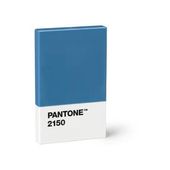 Suport cărți de vizită Pantone, albastru imagine