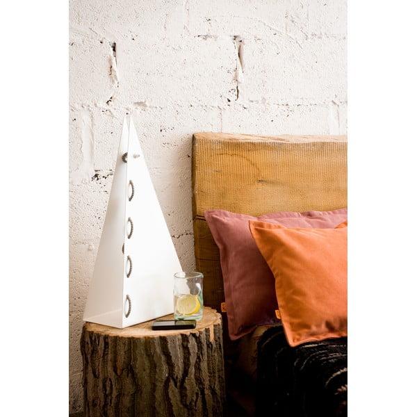 Polštář Gie El 43x43 cm, oranžový