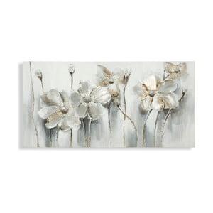 Tablou pictat manual Mauro Ferretti Dipinto Su Tela Flow, 140 x 100 cm