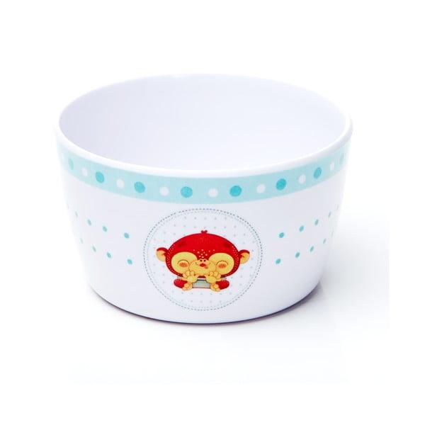Dětské nádobí Lucky Little Moose Opička Marcel, 5 ks