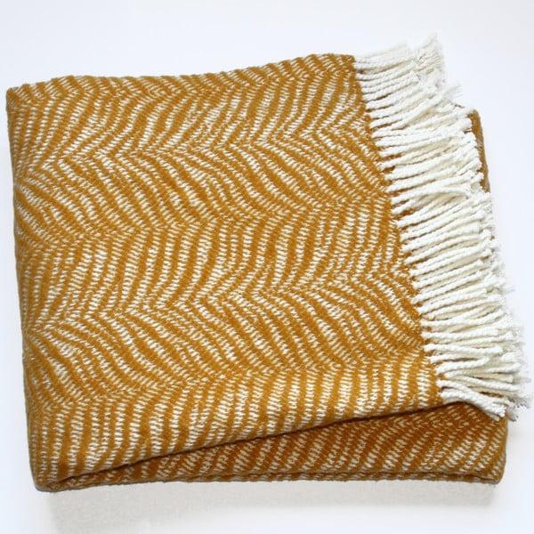 Deka Tiger Gold, 140x180 cm