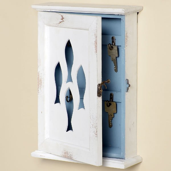 Skříňka na klíče Ivana
