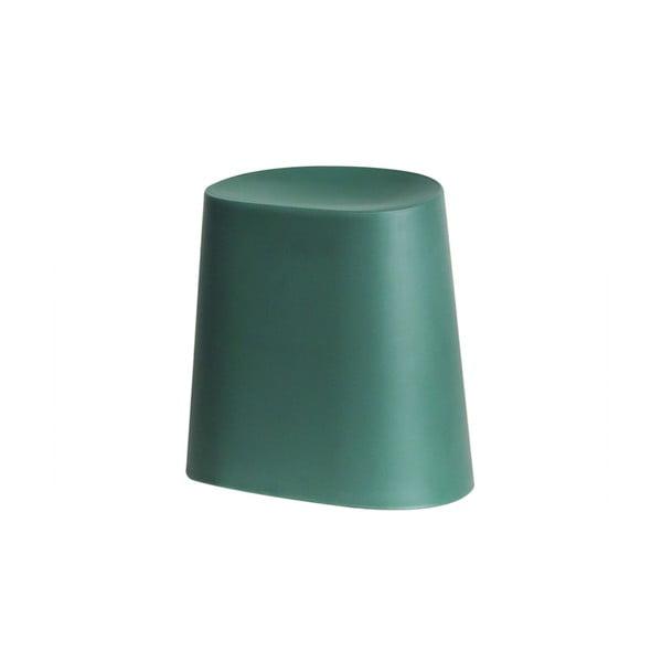 Zelená stolička Leitmotiv Relish