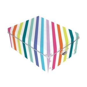 Krabice Technicolor Incidence Stripes