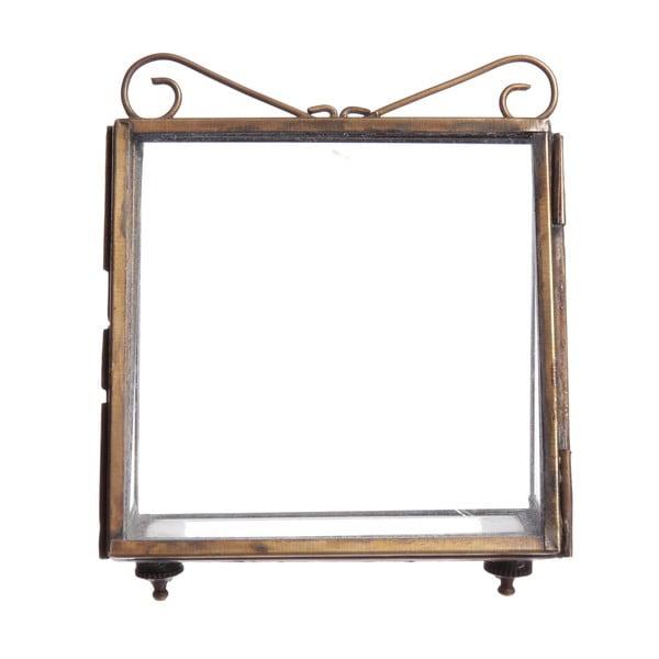 Fotorámeček Elegant Bronze, 11 cm