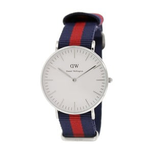Dámské hodinky Daniel Wellington Oxford Silver, ⌀36mm