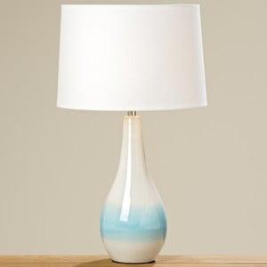 Keramická stolní lampa Boltze Olbia, výška 52cm