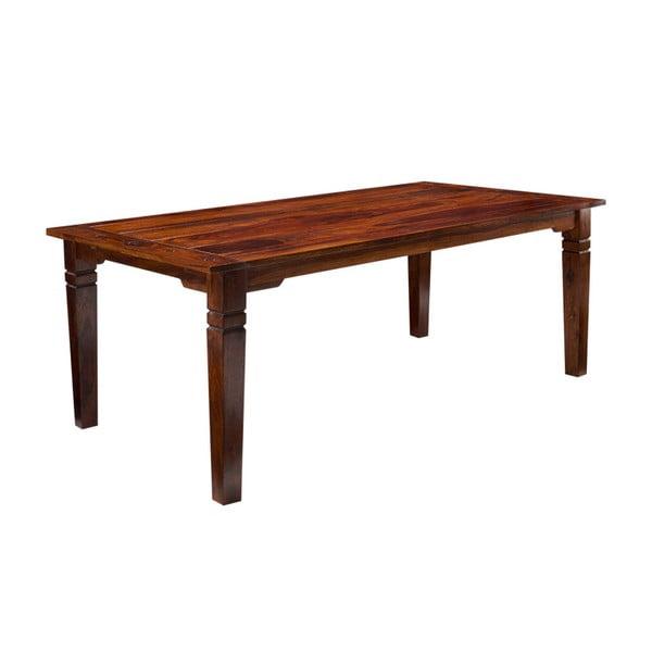 Jídelní stůl ze dřeva sheesham Furnhouse India,180x90cm