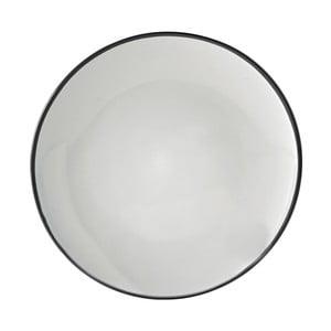 Farfurie Price & Kensington Cosmos, 26,5 cm, negru