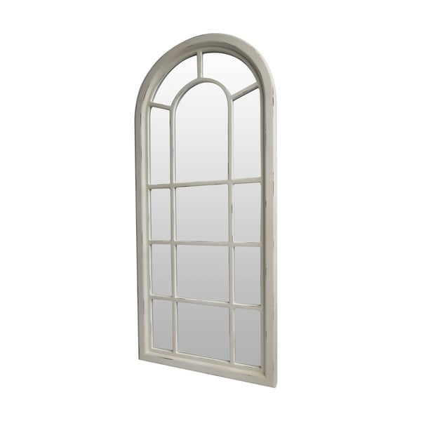 Zrcadlo White Window, 160x70 cm