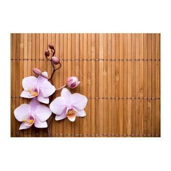 Covoraș Orchid, 52 x 75 cm de la Zerbelli
