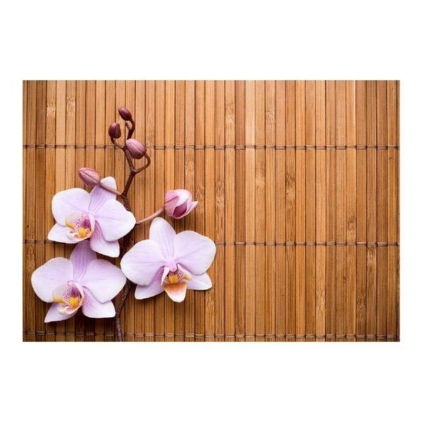 Orchid vinil szőnyeg, 52 x 75 cm - Zerbelli