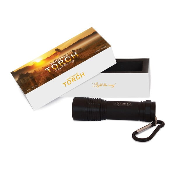Lanternă Gift Republic Wild Life Torch