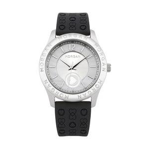 Dámské hodinky Morgan de Toi 1132B Black