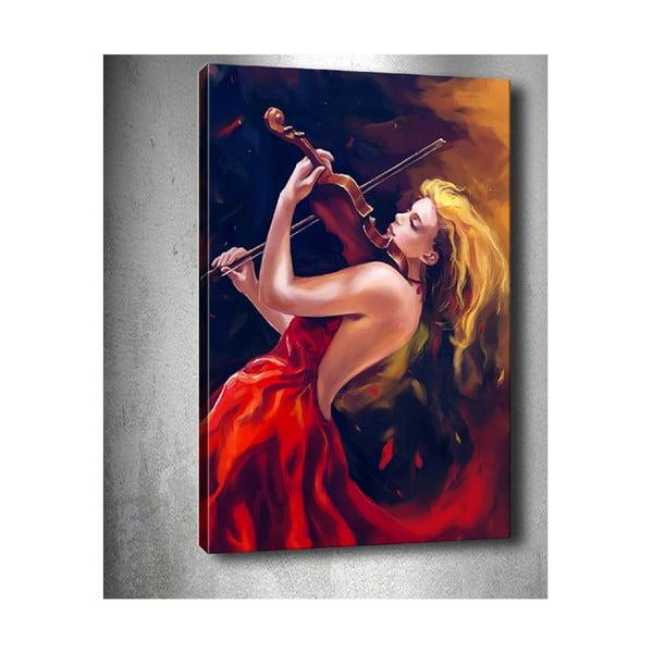 Obraz Tablo Center Passion, 40x60cm