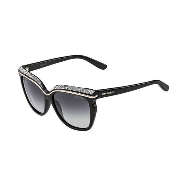 Sluneční brýle Jimmy Choo Sophia Black/Grey