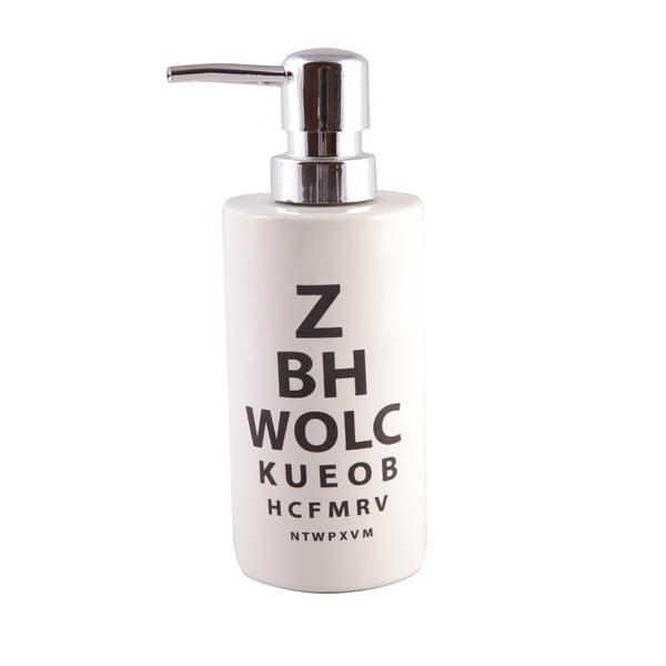 Zásobník na mýdlo Optic
