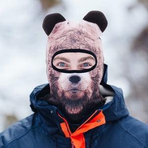 Cagulă Beardo Bear