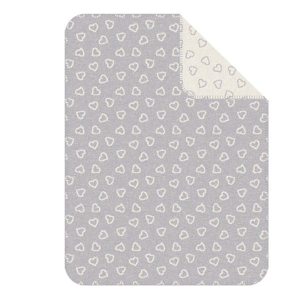 Dětská deka Lapua, 100x150 cm