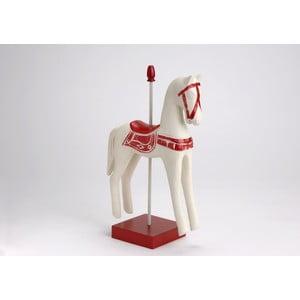 Dekorativní figurka Koník