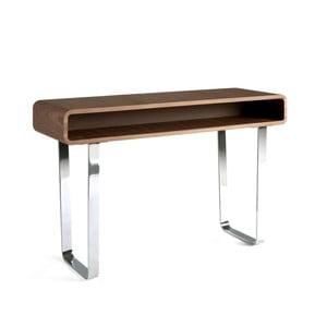 Konzolový stolek z ořechového dřeva Ángel Cerdá Bajardo
