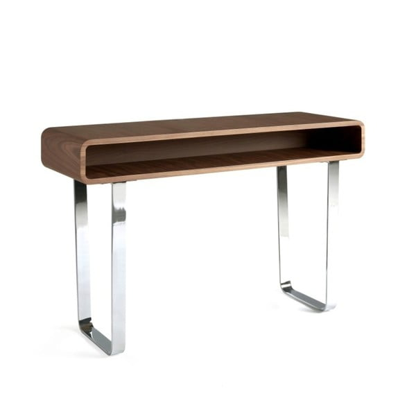 Konzolový stolík z orechového dreva Ángel Cerdá Bajardo