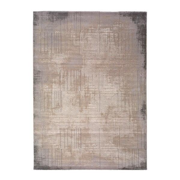Covor Universal Seti, 60 x 120 cm, gri - bej