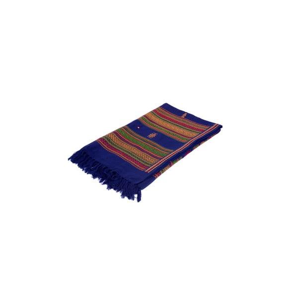Šátek/pléd Manton, 120x240 cm