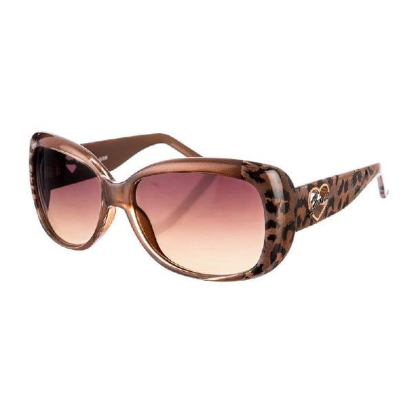 Dámské sluneční brýle Guess GU7147-BRN34