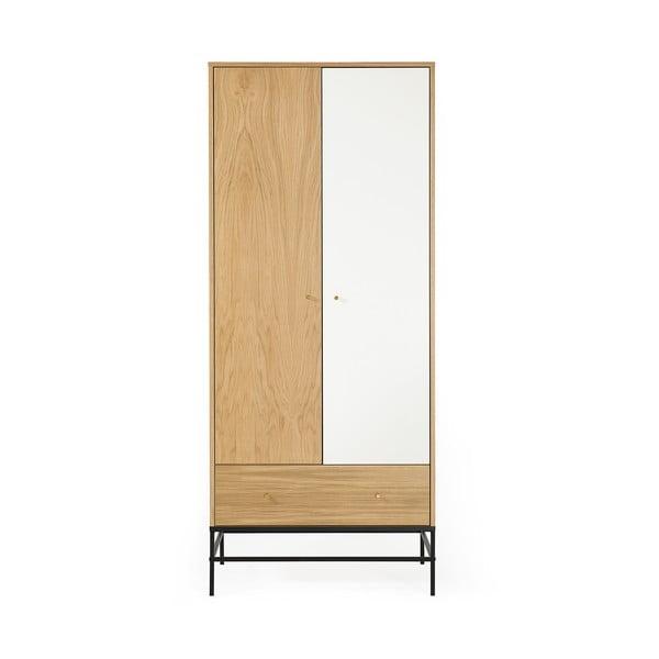 Flora Oak szekrény - Woodman